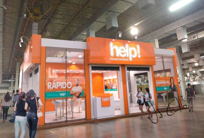 Projeto Help Franchising na Abf Franchising